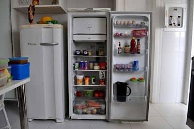 reforma cocina electrodomésticos