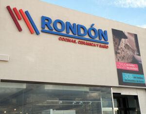 Rondón - Cocina, Cerámica y Baños