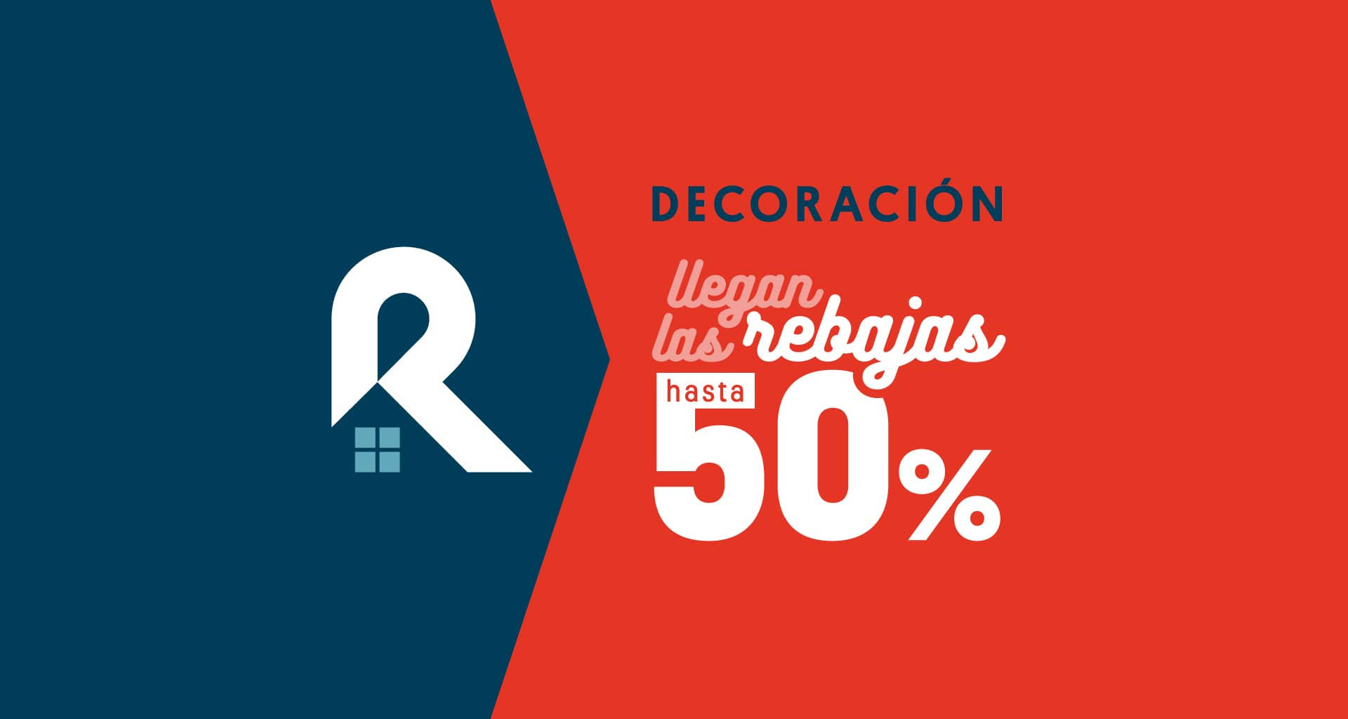 rebajas brico rondon decoracion