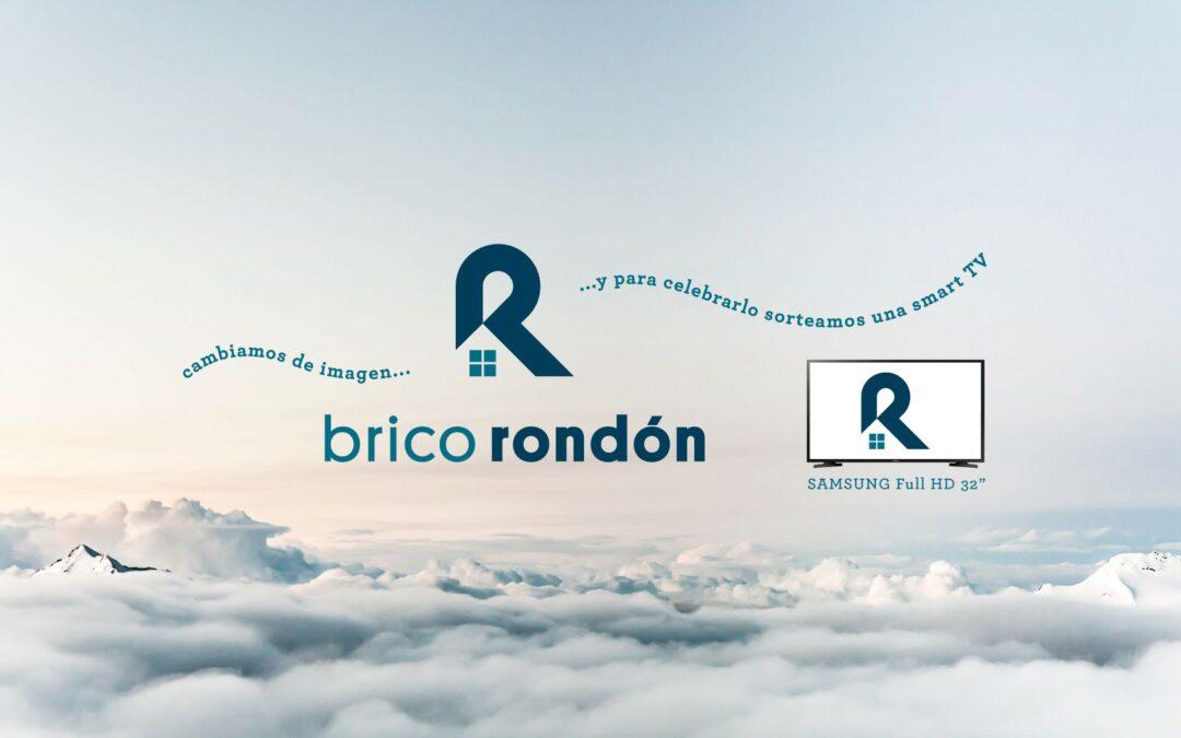 Sorteo Televisor con Rondón