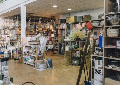 Tienda de Bricolaje Cantillana (Productos de Decoración)