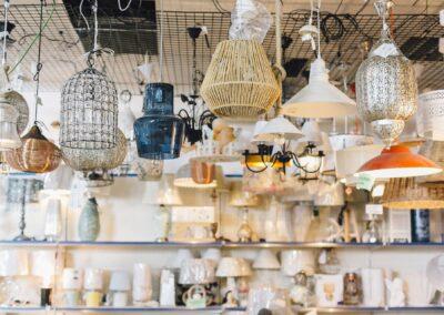 Tienda de Bricolaje Cantillana (Lámparas, iluminación)