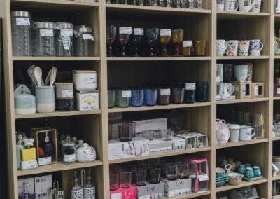 Tienda de Bricolaje Cantillana (Vasos, jarras, cocina)