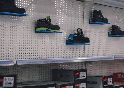 Tienda de Bricolaje Cantillana (Zapatos de seguridad)