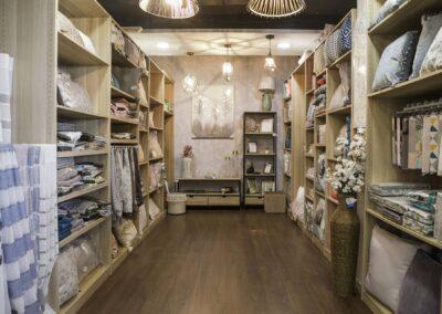 Tienda Bricolaje San José Decoración Textil