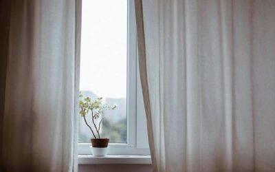 ¿Qué tipo de cortina es ideal para nuestro hogar?