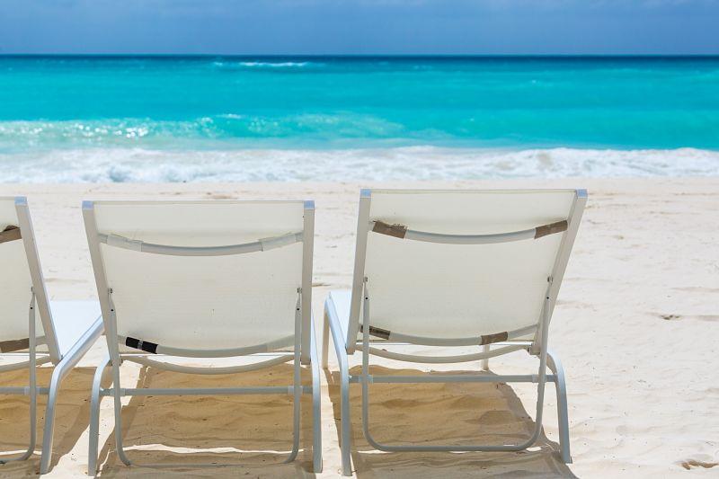 tipos de sillas de playa
