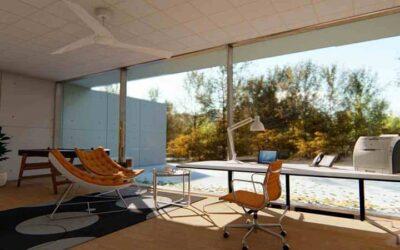 Sistema de ventilación para tu hogar