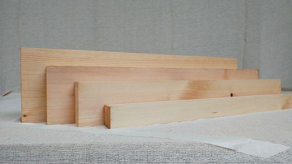 Todo lo que debes saber sobre los zócalos de madera